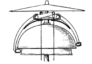 Hekafon - detail